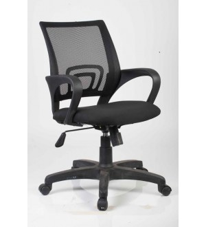 Chair Mesh Back Revolving 804