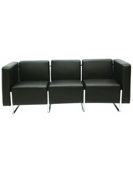 Office Sofa 3 Seater - SS Breaks Design