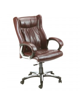 Mid Back Revolving Chair - Wing