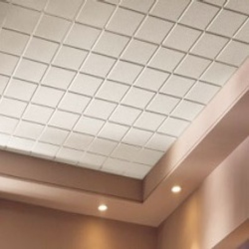 False Ceiling Aerolite Calcium Silicate