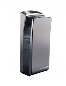 STAHL-SJD2S-Steel Jet Hand Dryer