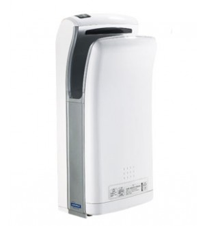 CJD2N-Jet Speed Hand Dryer (With Filters)