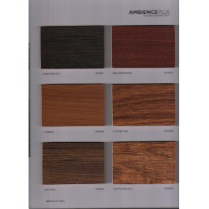 Laminate Wooden Flooring - Armstrong - Ambience Plus