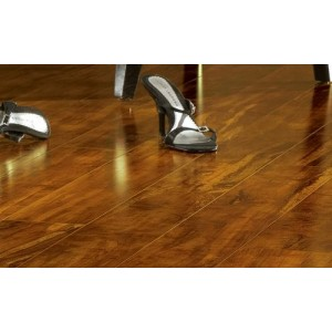 Laminate Wooden Flooring - Armstrong - Grand Illusion High Gloss