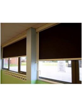 Roller Blinds - Black Out