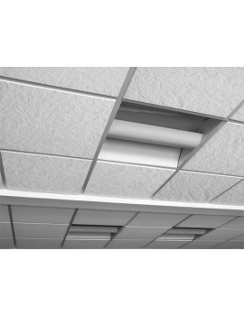 False Ceiling T Grid - Mineral Fiber Tiles