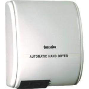 Hand Dryer - Plastic Body ES 02 1650W