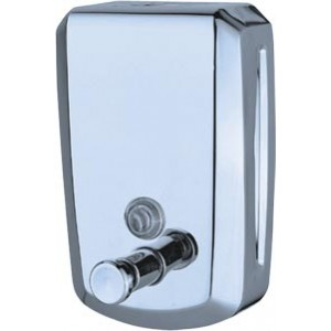 Soap Dispenser Stainless Steel ES
