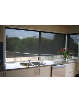 Roller Blinds - Sun Screen