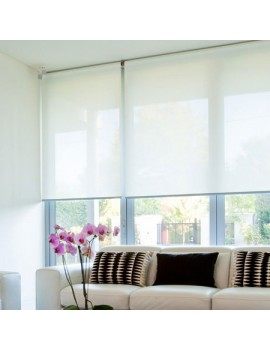 Roller Blinds - Translucent Fabric