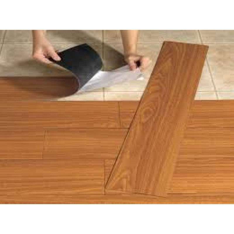 Flooring pvc vinyl planks armstrong casita for Carpet and vinyl flooring